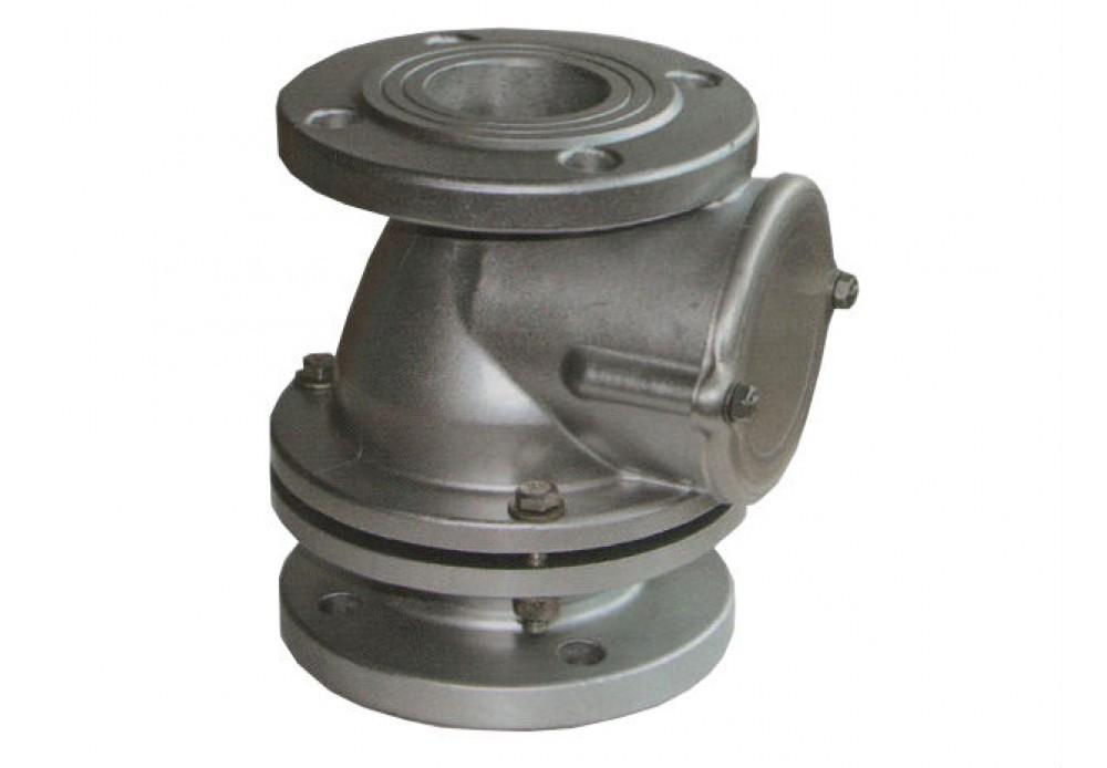 Купить Клапан дыхательный КДЗТ-50А