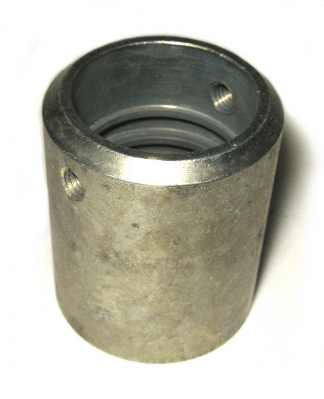 Buy Case (coupling) of connection of the pipe holder of NARA-42