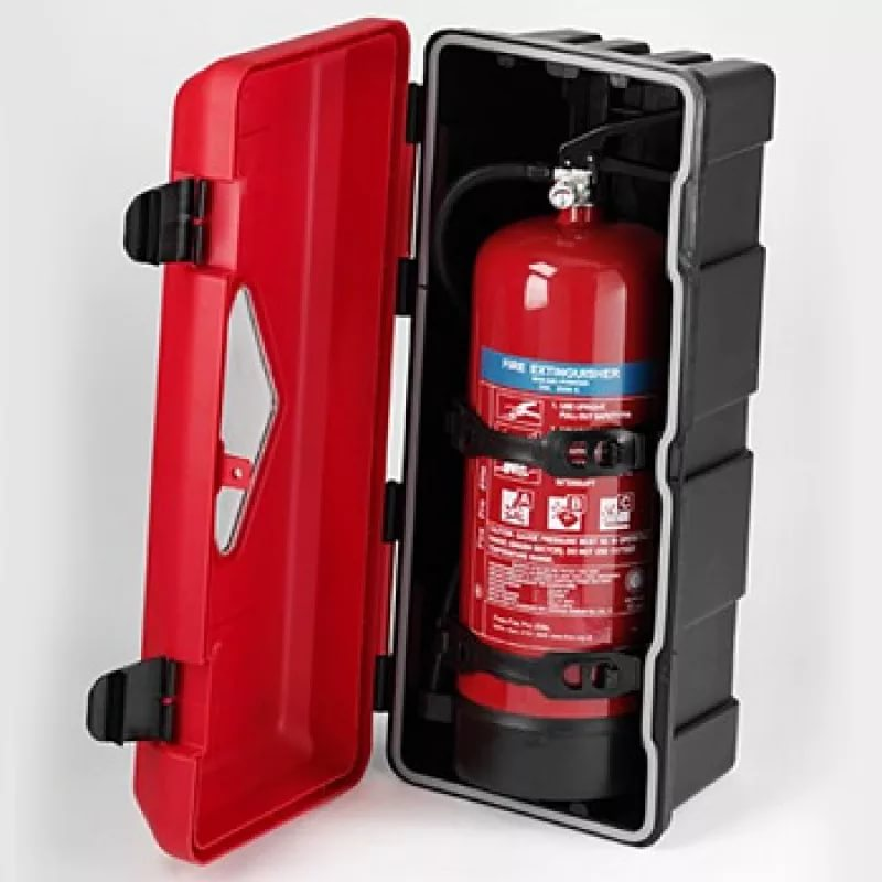 Buy Case for the fire extinguisher