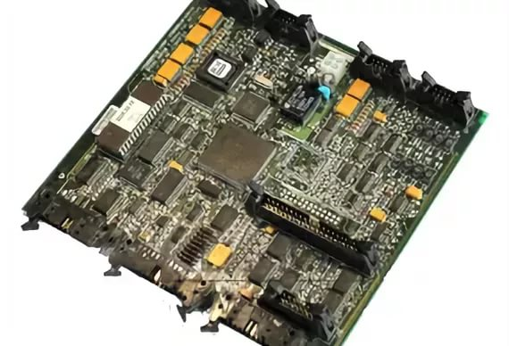 Купить Плата CPU процессора Epsilion phase3 (GILBARCO No BT606852-07), 140 655 516