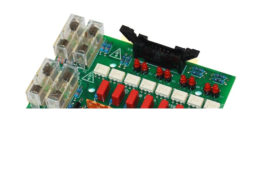 Купить Плата клапанов PDEVAC, М002599