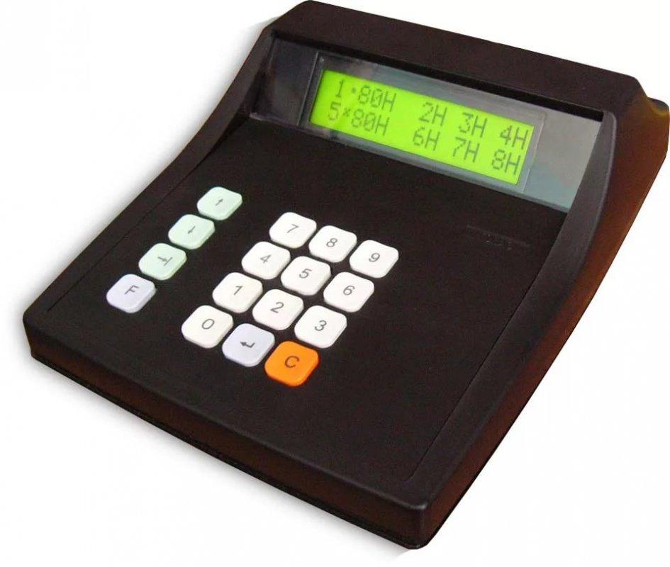 Купить Пульт «Топаз-103М»