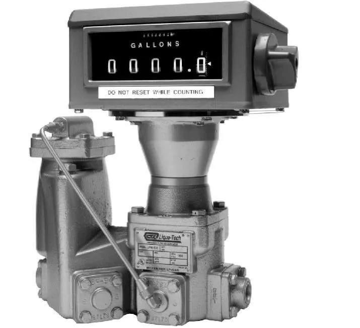 Купить Расходомер LPM-102