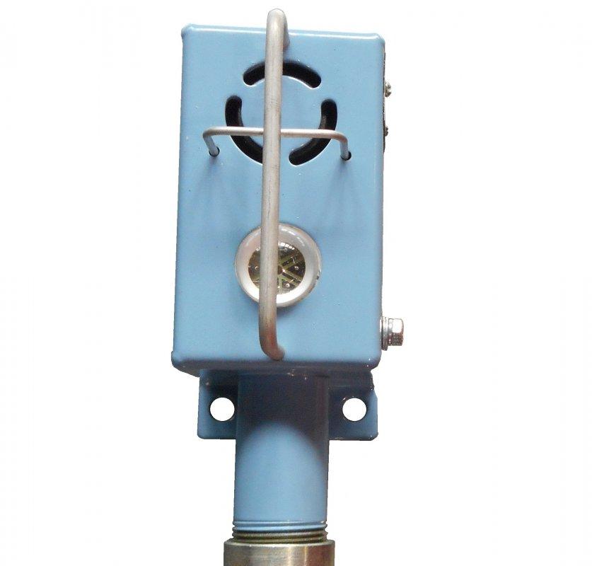 Купить Светозвуковой сигнализатор ВС-3 220В
