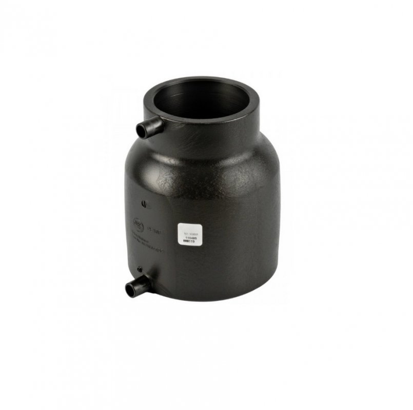 Buy Connecting adapter 110mm/75mm, 49.110.75(SC)