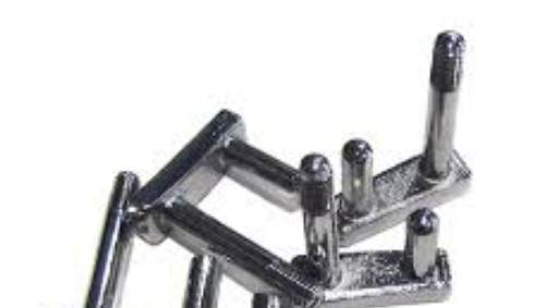 Купить Стопорный крюк AILE, LPG-K25U-15