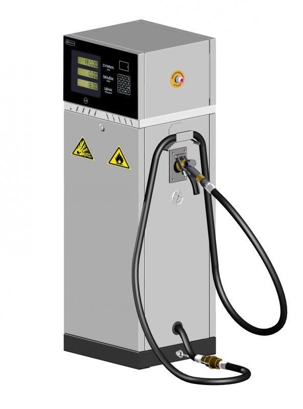 Топливораздаточная колонка Топаз 610Г