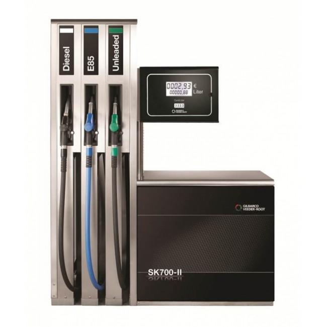 Топливораздаточная колонка Gilbarco SK 700-II OR 6-3-6 C