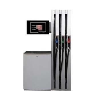 Купить Топливораздаточная колонка Ливенка-33601СМ Всасывающая