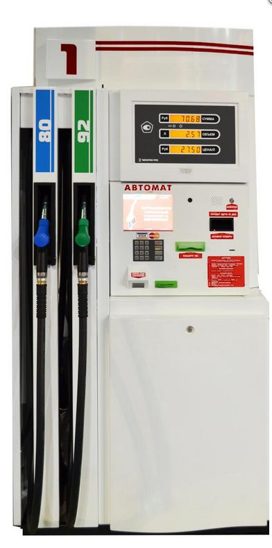 Купить Топливораздаточная колонка ТАТСУНО РУС ВМР 2024OC / 2 Напорн