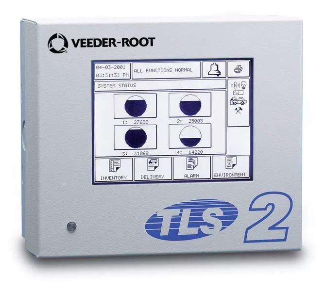 Купить Уровнемер Veeder-Root TLS 2