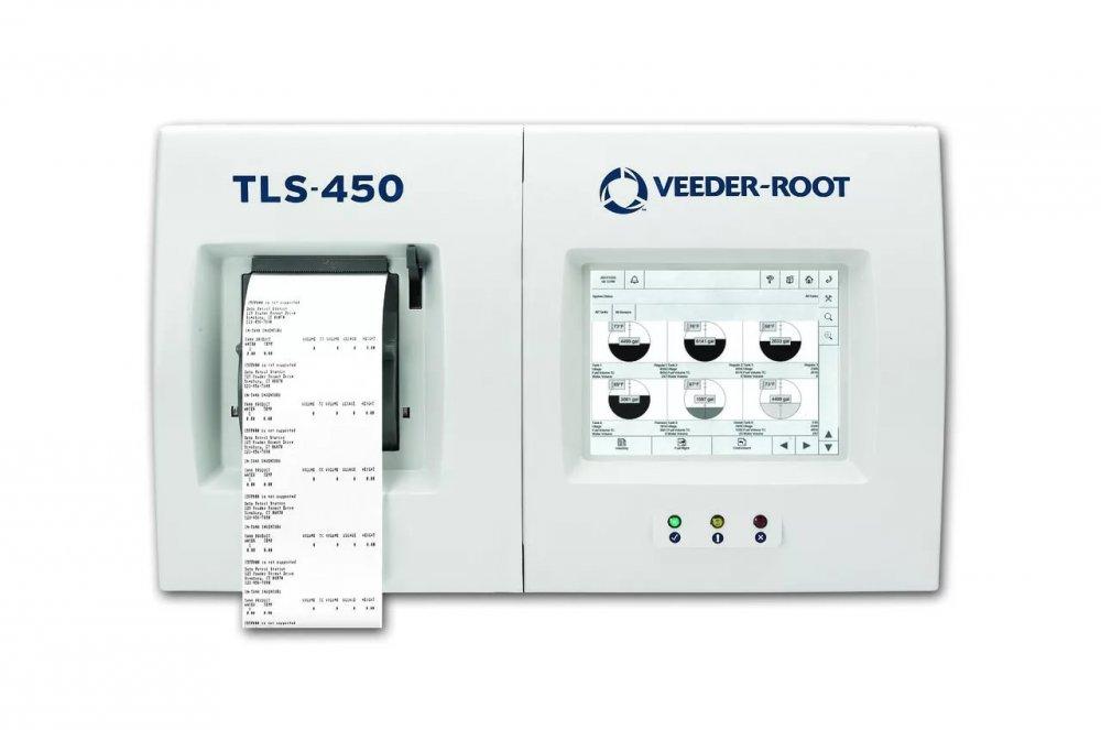 Купить Уровнемер Veeder-Root TLS 450