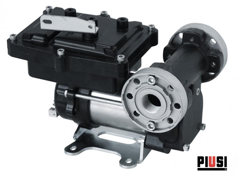 Купить Электронасос Piusi EX50 12V DC, F00371000