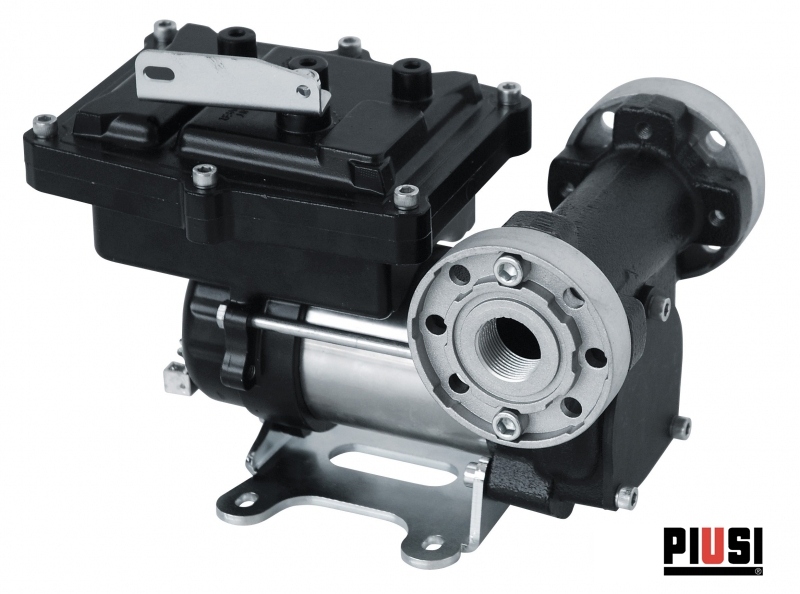 Buy Electric pump Piusi EX50 230V DC, F00373000
