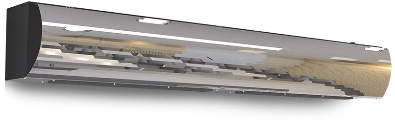Купить Тепловая завеса серия 300 Бриллиант КЭВ-18П3043Е