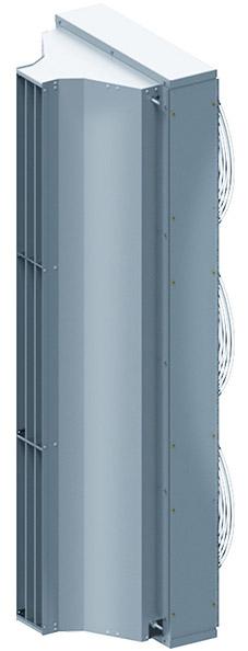 Купить Тепловая завеса серия 700 IP54 КЭВ-60П7021E
