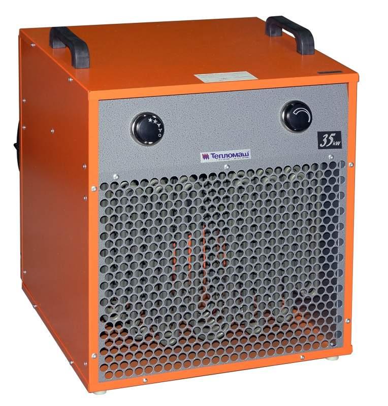 Купить Тепловентилятор электрический КЭВ-25Т20Е