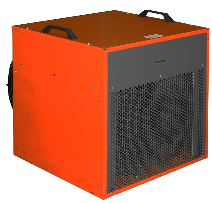 Купить Тепловентилятор электрический КЭВ-75Т20Е