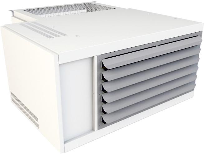 Купить Газовый тепловентилятор АТ28C