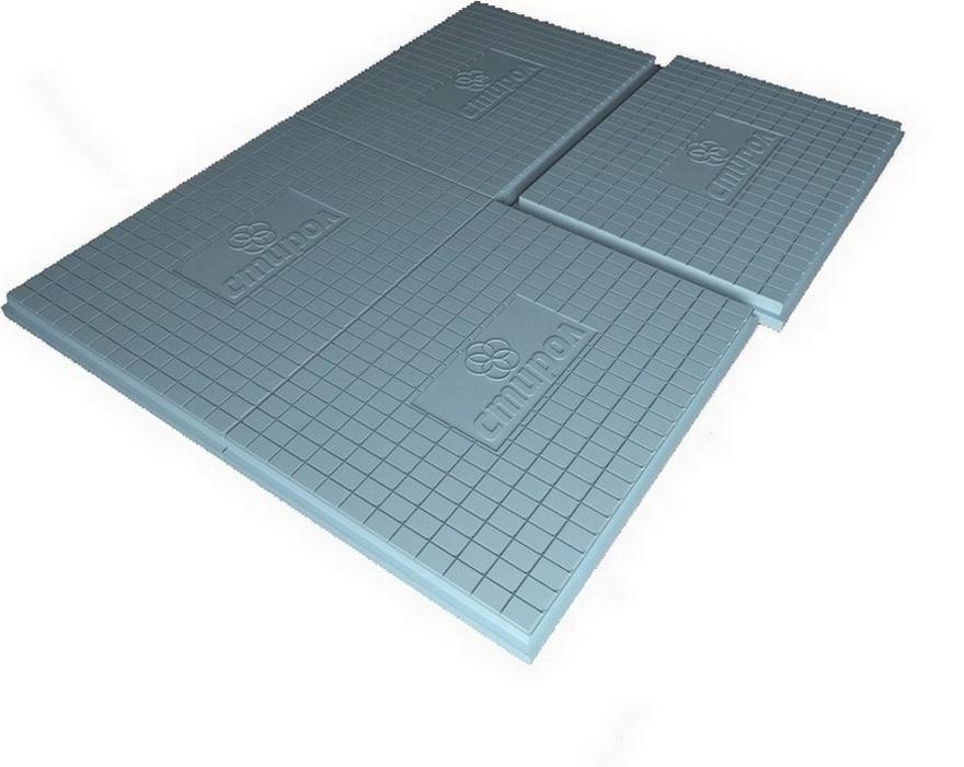 Фасадная панель Stiromate 25,35,50C