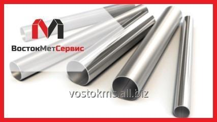 Buy Pipes stainless 12X18H10T, 08H18N9, 10X17H13M2T, 20H23N18
