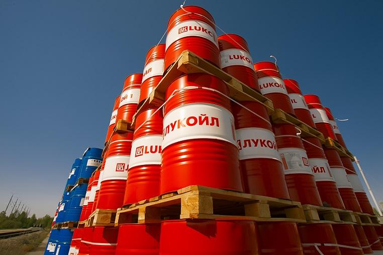 Масло маловязкое для промышленного оборудования Лукойл Суппорто 10