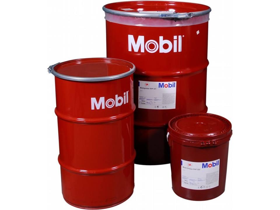 Масло Mobil 600W SUPER Cyl Oil 208 Lt