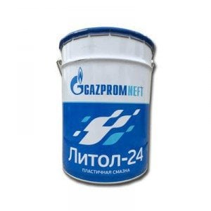 Купить Масло Литол-24, 0,15 л.