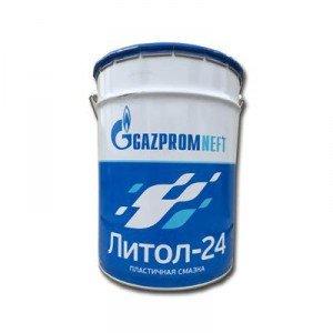 Купить Масло Литол-24, 18 л.
