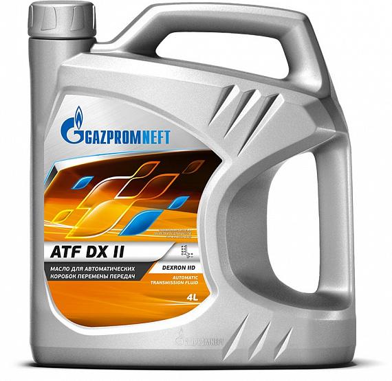 Купить Масло ATF DX II, 4 л.