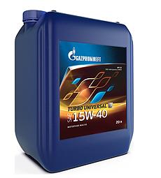 Купить Масло Turbo Universal 15W-40, 30 л.