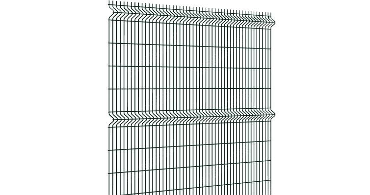 Buy Profi 1,73х2,5 RAL 6005 GL panel