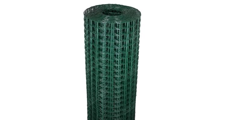 Купить Сетка Jarditor 3,00/50/50 2,0х25м зеленый RAL 6005