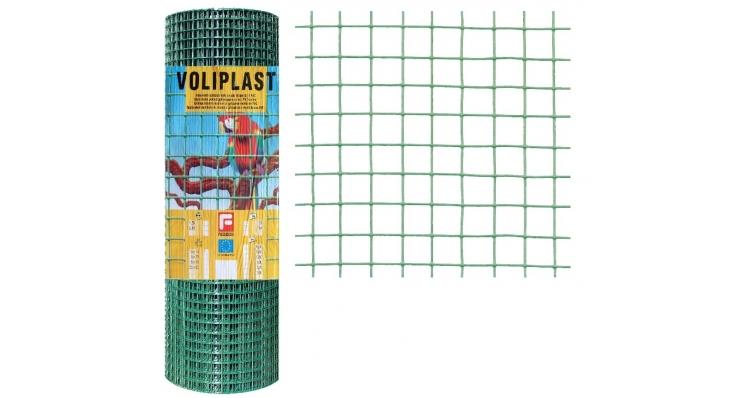Купить Сетка Voliplast 2,20/50/50 1,5х20м зеленый RAL 6005