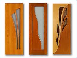 Двери внутренние межкомнатные ДО Волна 200х60