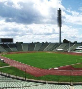Купить Обогрев футбольных полей