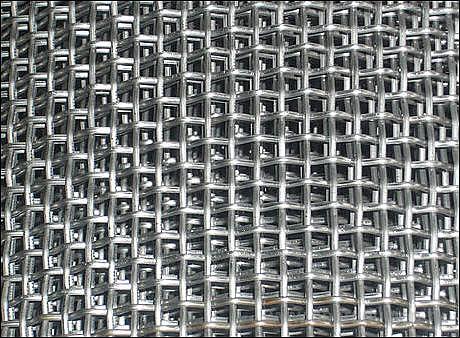 Купить Сетка тканая нержавеющая ТУ 14-4-460-88 конв 3,3/1,6 0.3х7/1.2 1500