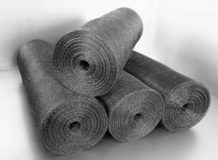 Купить Сетка тканая низкоуглеродистая ГОСТ 3826-82 гр.2 12 1.2 1000