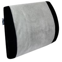 Купить Подушка ортопедическая под спину с дополнительной поддержкой поясницы П-232