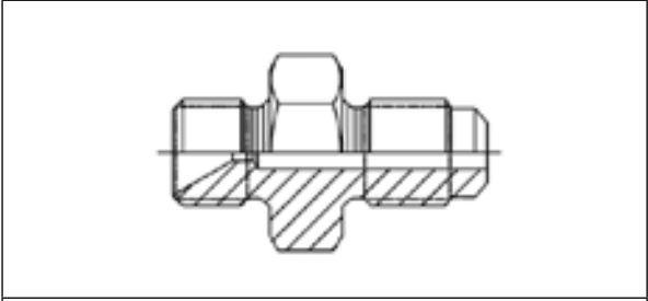 Адаптер CJ-HP-199501602