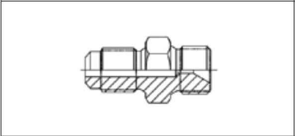 Адаптер CJ-HP-199500028