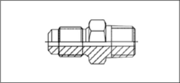 Адаптер CJ-HP-199501404