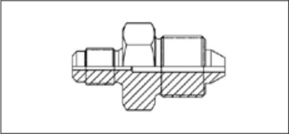 Адаптер CJ-HP-199500022