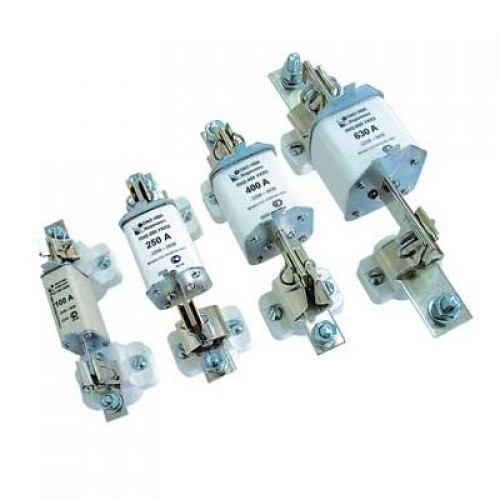 Buy High-speed safety lock of G.3 PPN-39-20-00 of UHL3 400A of Korenev