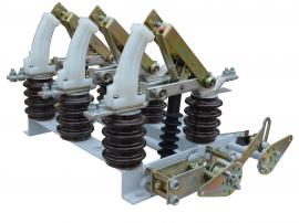 Купить Выключатель нагрузки ВНА-П-10/630-20зп У2 (без ПКТ-102) 07 (фарфоровые изоляторы)