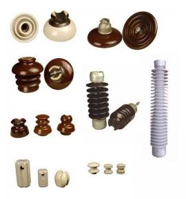 Buy The insulator RO-1 (14) (in a box of 80 pieces) Promelektr