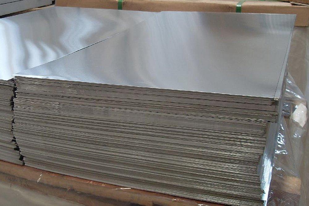 Buy Sheet AMG2M 1,0х1200х3000