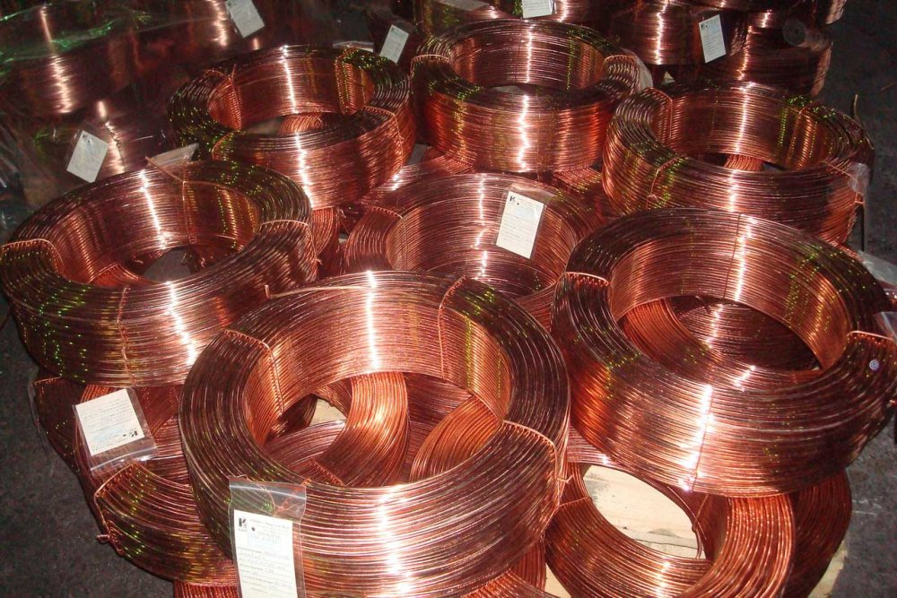 Wire of MM 5,00