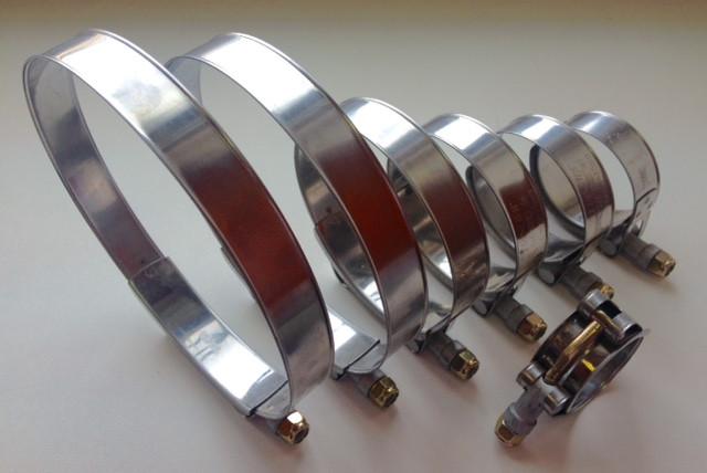 Купить Хомут силовой 017-019 W1 NEXU