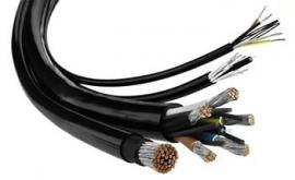 Power cable VVGNG-P-0,66 2х4,0 KABEKS